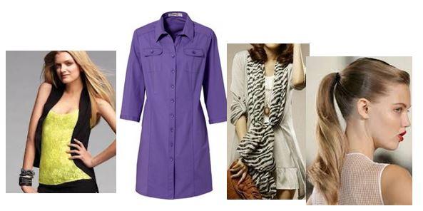 Como vestir si soy bajita 9
