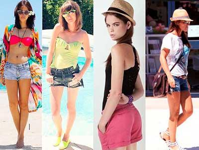 Shorts-playa