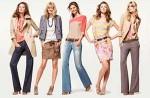 Vestir Casual En Primavera Tu Cuerpo Tipo Manzana