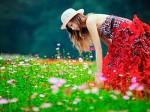 Como lucir elegante en primavera tu cuerpo tipo rectángulo