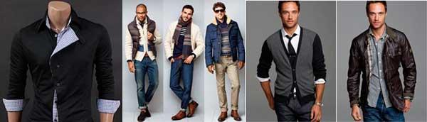Hombres Que Se Visten Casual Y Lucen Muy Bien Vestirtebien