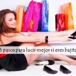 Aprende Como Vestir Si Eres Bajita En 6 Pasos